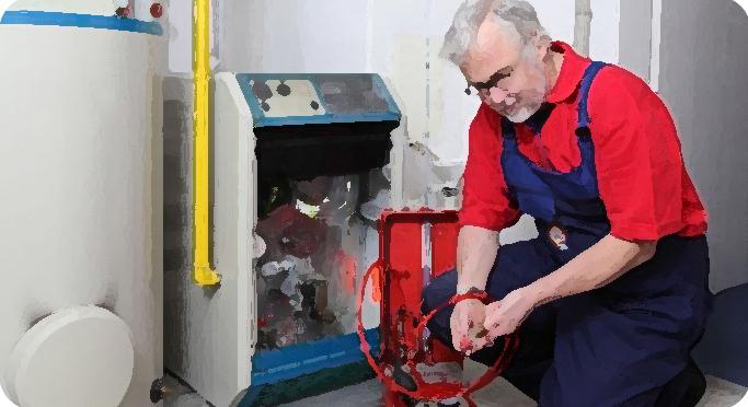 Нужен мастер промывки котлов? Наши специалисты всегда готовы оказать техническую помощь владельцам отопительной техники в Московской области.