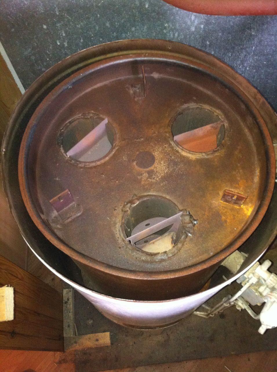 Замена теплообменника в газовом котле аогв Паяный пластинчатый теплообменник SWEP AB16DW Ейск