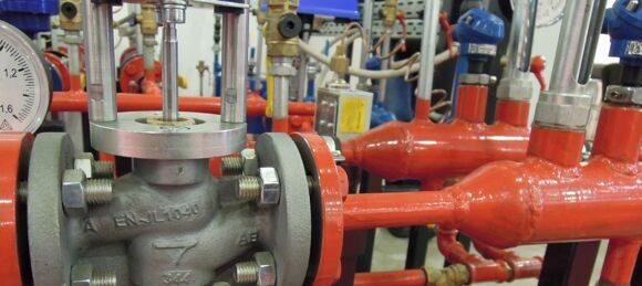 Расширительный бак для водоснабжения дома