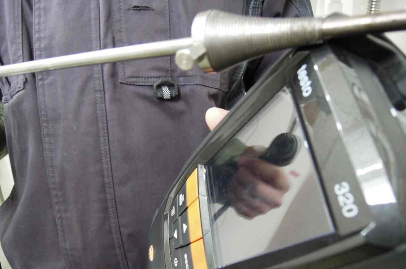 Качественный ремонт газового котла в Домодедово